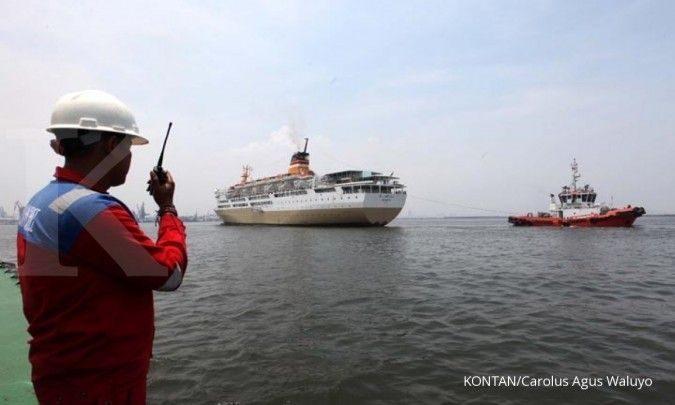 Jasa Armada (IPCM) berhasil membukukan pendapatan Rp 115 miliar sampai Februari 2020