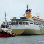 Jasa Armada Indonesia (IPCM) klaim belum terdampak signifikan akibat virus corona