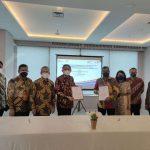 Kontrak Baru, IPCM Siap Layani Pemanduan Kapal LNG GTS Internasional