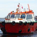 IPCM Tanda Tangani Mou dengan GTS Internasional Terkait Penyediaan dan Pelayanan Kapal