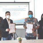IPCM Teken Kesepakatan Kerjasama Pelayanan Kapal dengan PT Langlang Laju Layang